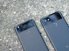 The Pixel 2 camera's secret weapon: A Google-designed SoC the 'Pixel Visual Core'