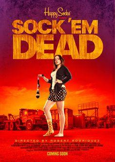 Actus Séries TV du 22 octobre 2015 - SOCK 'EM DEAD