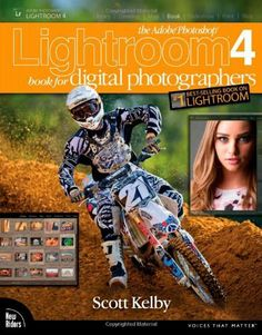 The Adobe Photoshop Lightroom 4 Book for Digital Photographers (Voices That Matter) by Scott Kelby, http://www.amazon.com/dp/0321819586/ref=cm_sw_r_pi_dp_y.qbsb18TBEDZ