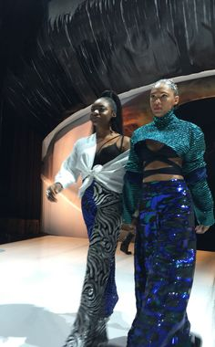 Atlanta's Annual SCAD Fashion Weekend Marks The Beginning For Budding Designers Black Fashion Designers, Savannah Chat, Ball Gowns, Atlanta, Sari, Passion, Google Search, Collection, Ballroom Gowns