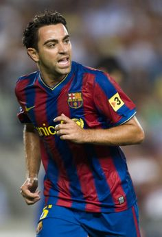 happy birthday to you ❤ Xavi Hernandez, Xavi Barcelona, Messi, Football Hairstyles, Fc Barcelona Wallpapers, Gemini And Libra, Planet 1, Good Soccer Players, Social Awareness