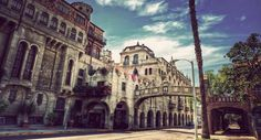 10 Most Haunted Hotels In Southern California