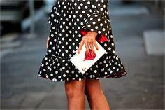 Hunger for style: En búsqueda de un bolso divertido...