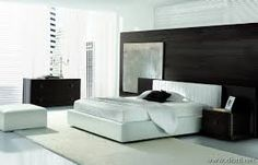 Image result for modern white bedrooms