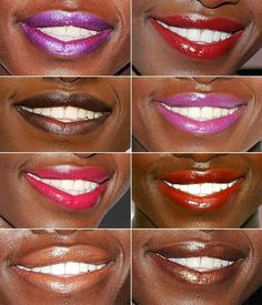 LipSense Lip Colors are perfect for women of any ethnicity! Visit my website www.GetLippyWithStephanie.com for LipSense Lip Color photo galleries or to learn more about SeneGence products. Locally serving Melbourne, Florida and the surrounding area, but will ship throughout the US. Distributor #206089