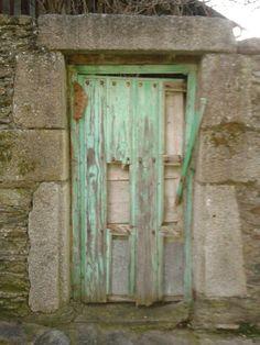 Porta Sanabresa