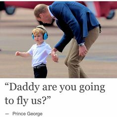 Awwwww!!!!Prince George