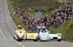 Molyneux, Side Car, Podium, Courses, Champion, Motorcycles, Racing, Cars, World