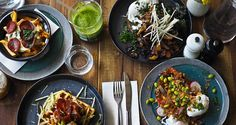 Unbelievable Everyday Goodness at Naked Brew, Erskineville