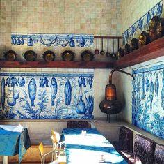 Handmade tiles for inspiration PLAKART ceramics by handmade_tile