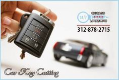 Chicago Locksmiths technician will be able to program and cut keys for your car/van/motorbike whatever vehicle you may have.