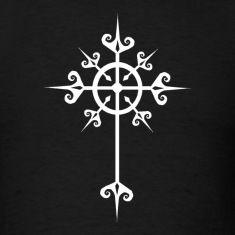Eight-Fold: 'Chaos Star' | Art | Pinterest | Star, Tattoo ...