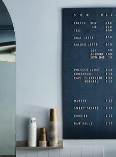 Coffee Shops /