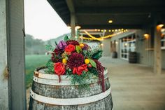 Asheville, NC Claxton Farm Wedding
