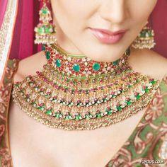 y     Wide range of attractive designer jewelry, bindis, tattoos to choose from....
