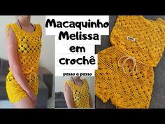 Crochet Shorts Pattern, Crochet Romper, Crochet Towel, Crochet Doll Dress, Crochet Girls, Crochet Blouse, Crochet Clothes, Crochet Bikini, Crochet Jumpsuits