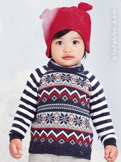 ALALOSHA  VOGUE ENFANTS  The White Company toddlers are ready to face the  winter journey · MeninosLittle ... 9cd3ce22538