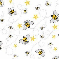 A Little Bit of Honey Bees Yellow 3 x 7.5 inch Cellophane Bags  (scheduled via http://www.tailwindapp.com?utm_source=pinterest&utm_medium=twpin&utm_content=post30083892&utm_campaign=scheduler_attribution)