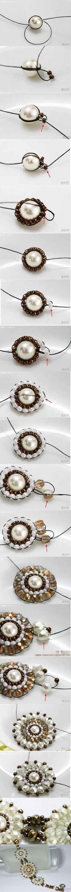 How to Make Your Own Cool Bracelets