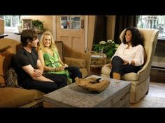 Mike Fisher and Carrie Underwood Discuss Faith - Oprah's Next Chapter