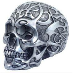 Designer Skull $65.99