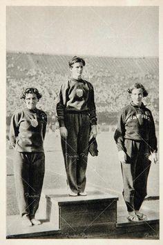 1932 Summer Olympics Los Angeles
