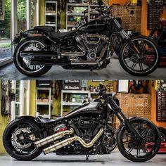 Harley Davidson News – Harley Davidson Bike Pics Harley Davidson Street Glide, Harley Davidson Custom, Harley Davidson Breakout Custom, Harley Davidson Chopper, Harley Davidson Motorcycles, Harley Bikes, Harley Softail, Custom Harleys, Custom Bikes