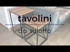 Come trasformare il tavolino lack e lo sgabello dalfred dell ikea