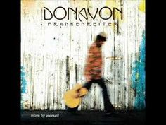 Donavon Frankenreiter - Beautiful day