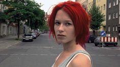 Film of the Day: 9 November – Run Lola Run (1998)