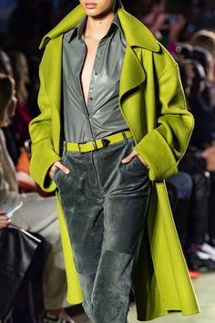2020 Fashion Trends, Fashion 2020, New York Fashion, Runway Fashion, Fashion Models, Womens Fashion, Fashion Fashion, Fall Outfits, Fashion Outfits