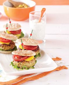 Curried turkey burgers - clean eating (would use whole egg and normal ground meat)