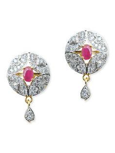 multi brass drop earring - Online Shopping for Earrings