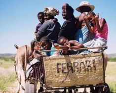 loveforafrica: Humour in Namibia Out Of Africa, West Africa, South Africa, Population Du Monde, Safari, African Life, Namibia, Photo Portrait, Blurb Book