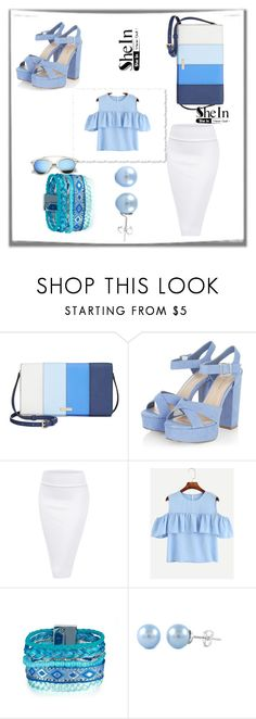 """""""16 <3"""" by samra-sisic ❤ liked on Polyvore featuring Kate Spade and ZeroUV"""