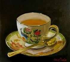Kay Crain_tea_time__cup_of_tea_ (578x513, 224Kb)
