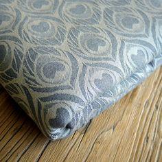 Artipoppe Argus Revoco Woven Wrap, Baby Wearing, Wraps, Throw Pillows, Classic, Grey, Home Decor, Derby, Gray