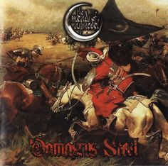 Damascus Steel, an Album by The Meads of Asphodel. Released October 31, 2005 on Supernal (catalog no. FERLY020CD; CD). Genres: Black Metal.