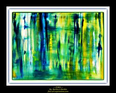 abstract art paintings acrylic - Google Search