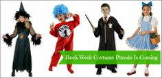 Large range of Kids Book Week Costumes for 2013. #bookweekcostumes #kidsfancydresscostumes #kidscostumes