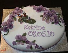 Katrines konfirmasjon