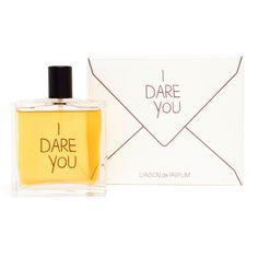 LIAISON DE PARFUM I Dare You Perfume found on Polyvore