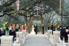 Camp Lucy - Austin Wedding Venues : Austin Wedding Guide