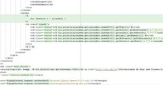 Brincando de TCC de novo! #tcc #umc #university #programming #softwareengineering #java #softwaredevelopment #code #netbeans #html #javascript #css #javaee #jdk