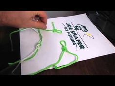 Fly Fishing Basic Knots - How to Tie 3 Basic Knots - Introduction Fly Fishing Basics, Fly Fishing Knots, Fishing Tips, Uni Knot, Loop Knot, Fly Casting, Live Bait, Fly Rods, Sea Fish