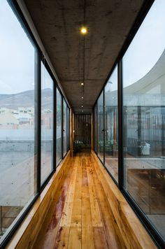 Gallery of Jardines del Sur House / DX Arquitectos - 4