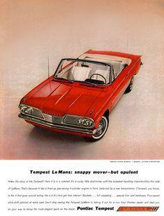 General Motors Corp, 1962