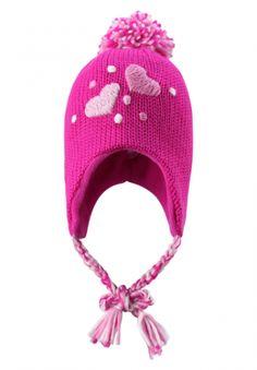 Winter Hats, Beanie, Ua, Fashion, Moda, Fashion Styles, Beanies, Fashion Illustrations, Beret