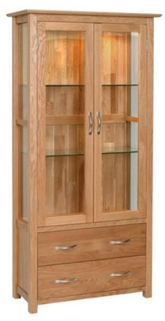 new_oak_display_cabinet1.jpg (309×600)