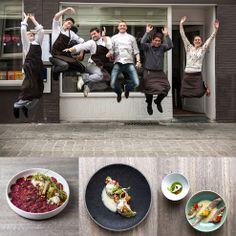 Restaurant Kok au Vin in Brugge Restaurants, Dinners, Indian, Cooking, Travel, Beauty, Dinner Parties, Kitchen, Viajes